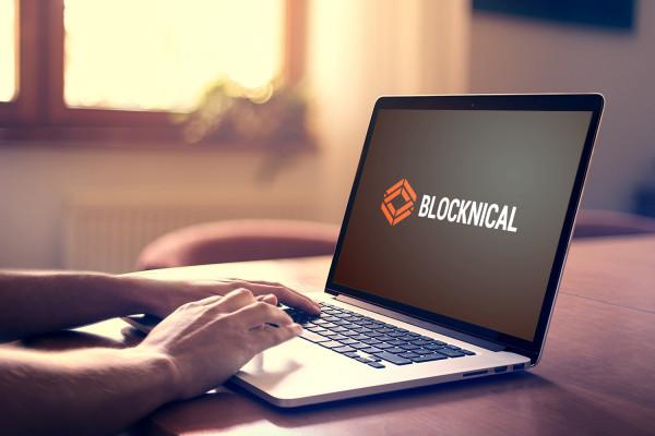 Sample branding #2 for Blocknical