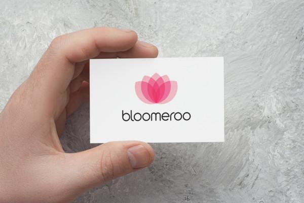 Sample branding #1 for Bloomeroo