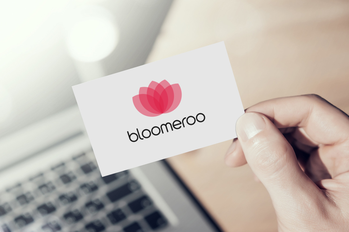 Sample branding #2 for Bloomeroo