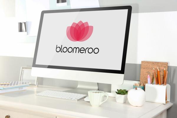 Sample branding #3 for Bloomeroo