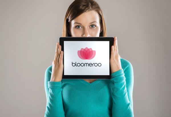 Sample branding #2 for Bloomeroo
