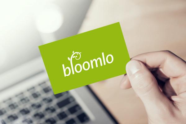 Sample branding #1 for Bloomlo