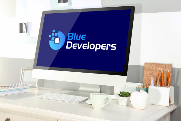 Sample branding #2 for Bluedevelopers