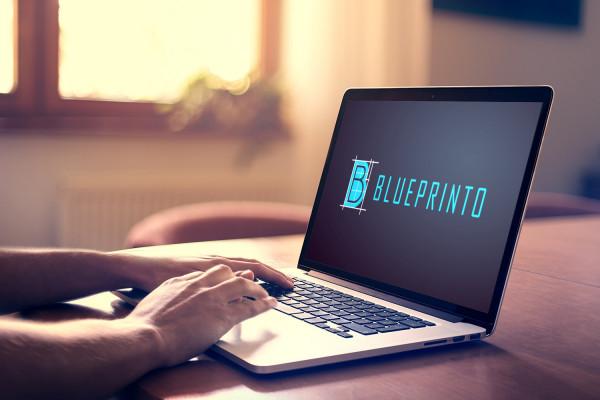 Sample branding #1 for Blueprinto