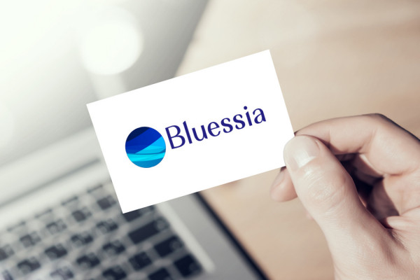 Sample branding #3 for Bluessia