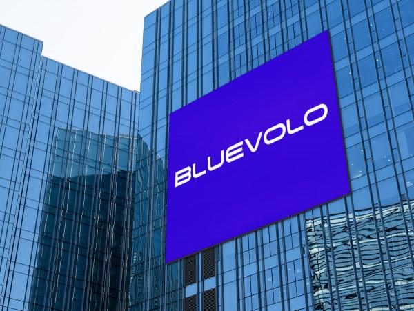 Sample branding #3 for Bluevolo