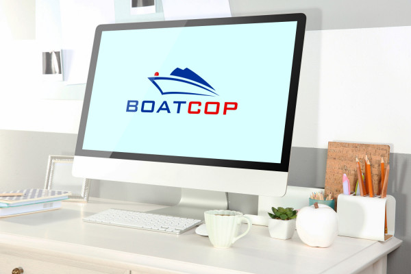 Sample branding #1 for Boatcop