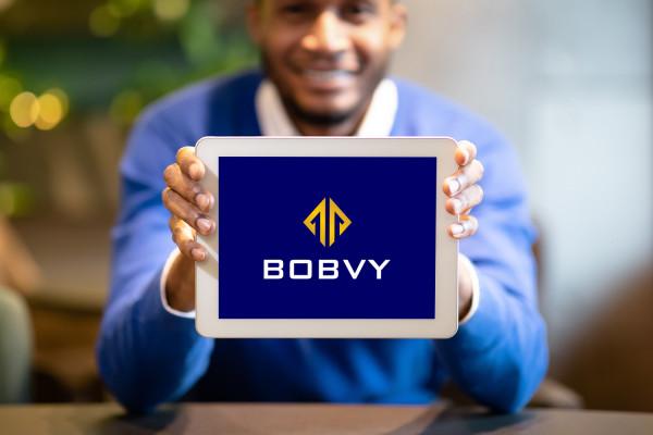 Sample branding #3 for Bobvy