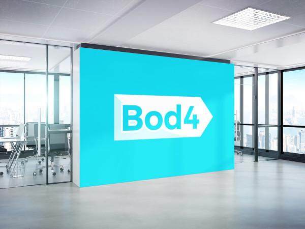 Sample branding #3 for Bod4