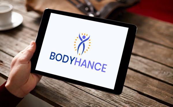 Sample branding #3 for Bodyhance