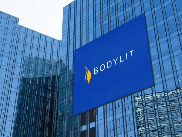 Sample branding #3 for Bodylit