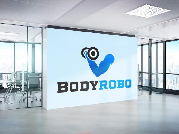 Sample branding #3 for Bodyrobo
