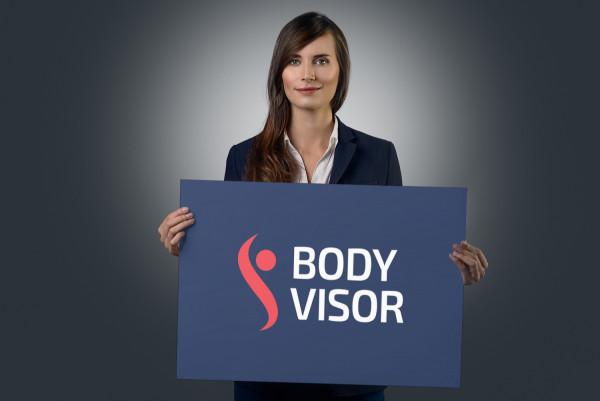 Sample branding #2 for Bodyvisor