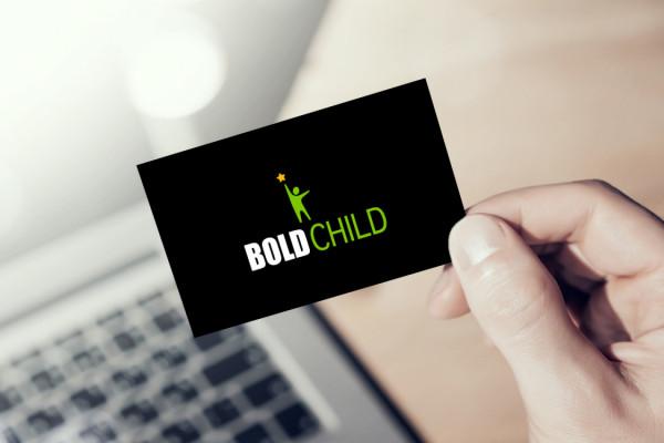 Sample branding #3 for Boldchild