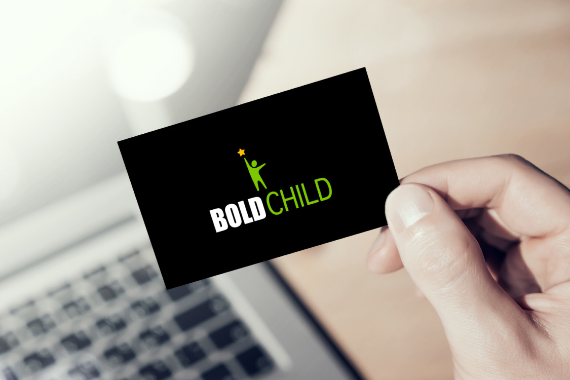 Sample branding #1 for Boldchild