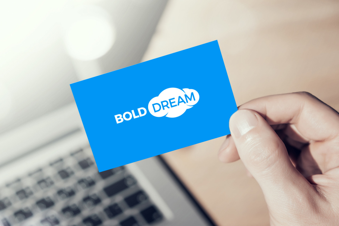 Sample branding #3 for Bolddream
