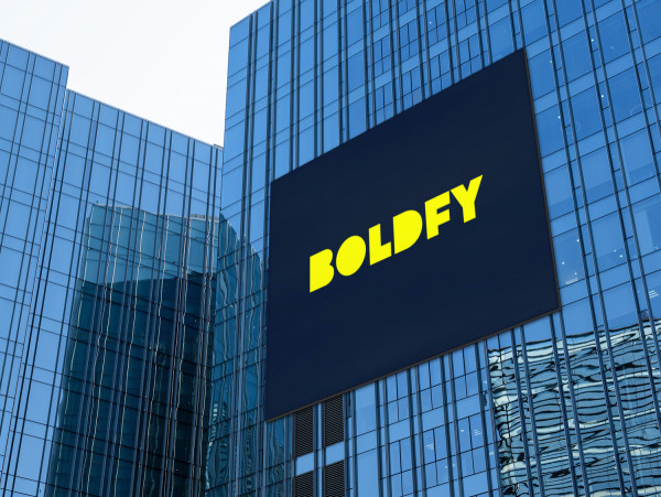 Sample branding #1 for Boldfy