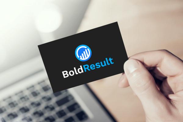 Sample branding #1 for Boldresult
