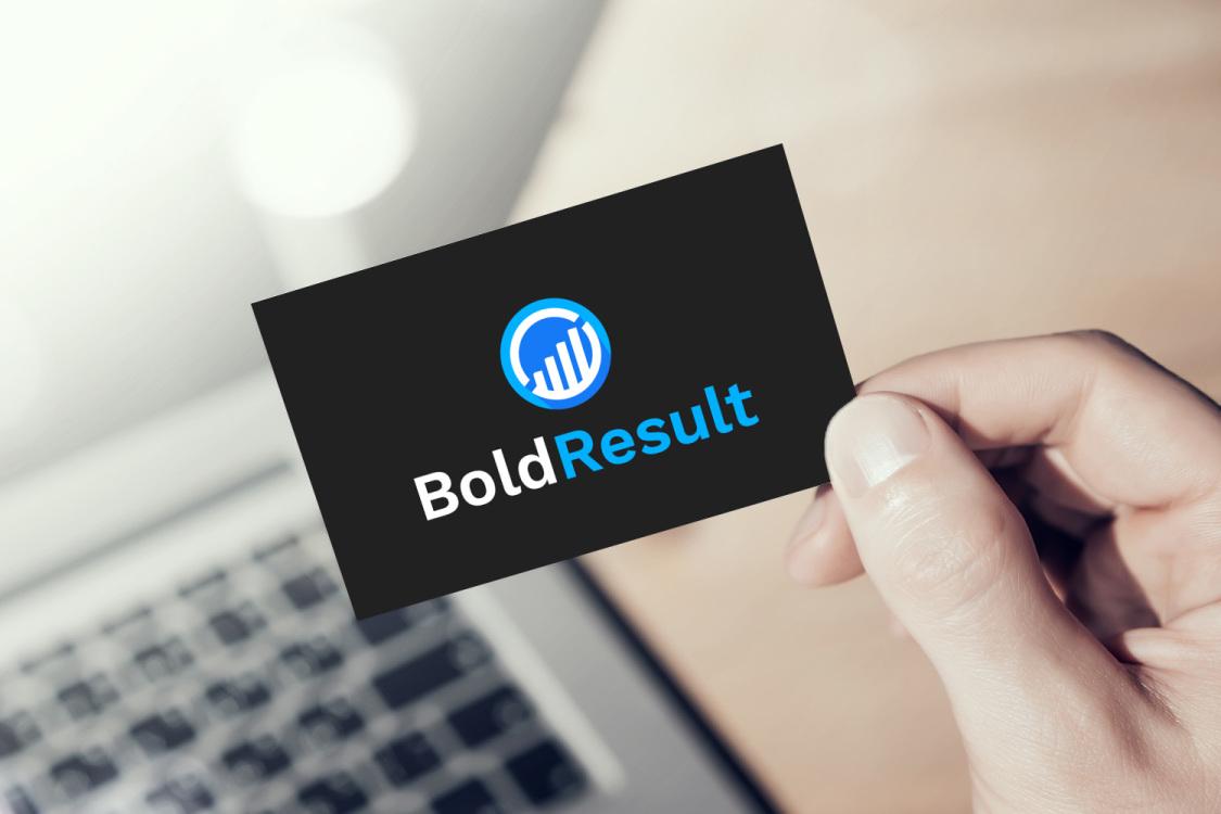 Sample branding #3 for Boldresult