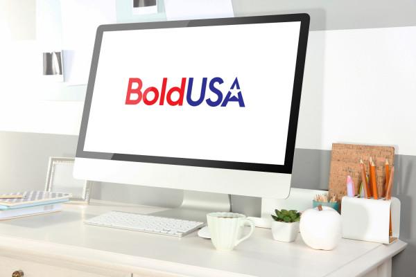 Sample branding #1 for Boldusa