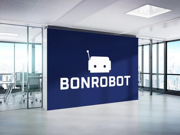 Sample branding #3 for Bonrobot