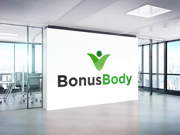 Sample branding #2 for Bonusbody