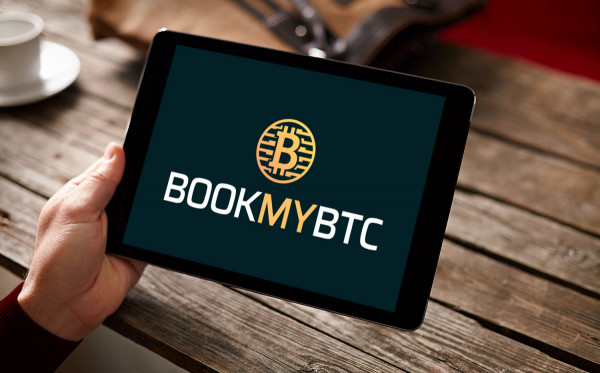 Sample branding #1 for Bookmybtc
