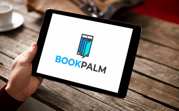 Sample branding #1 for Bookpalm