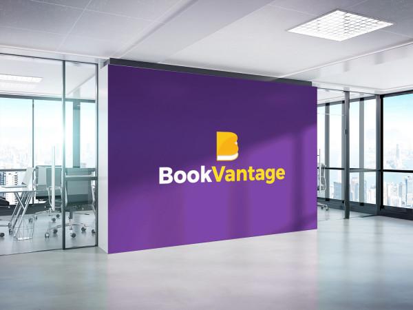 Sample branding #1 for Bookvantage