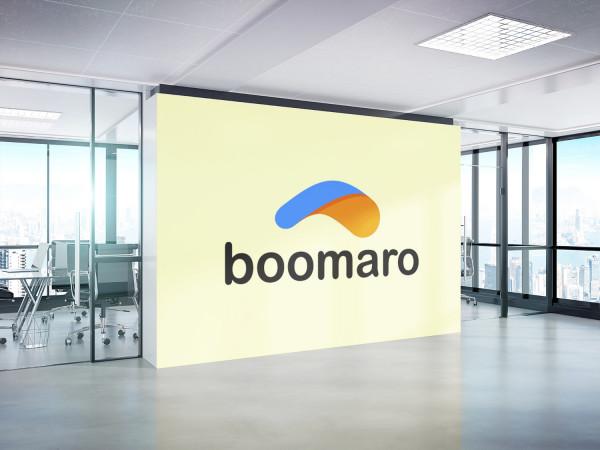 Sample branding #3 for Boomaro
