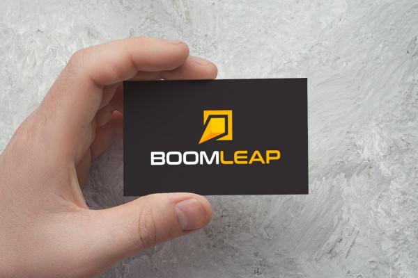 Sample branding #1 for Boomleap