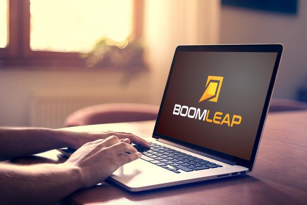 Sample branding #2 for Boomleap