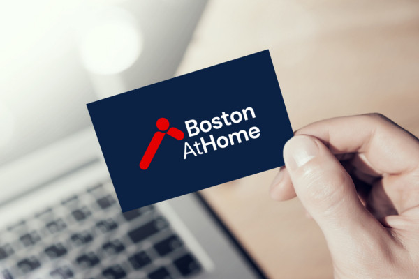 Sample branding #2 for Bostonathome
