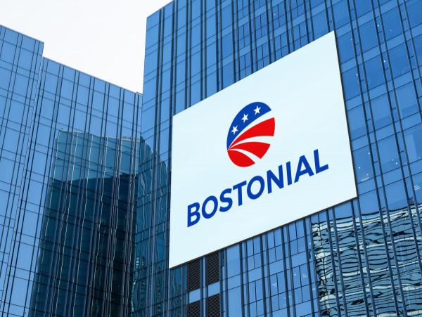 Sample branding #1 for Bostonial