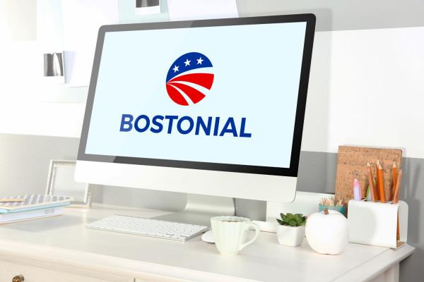 Sample branding #3 for Bostonial