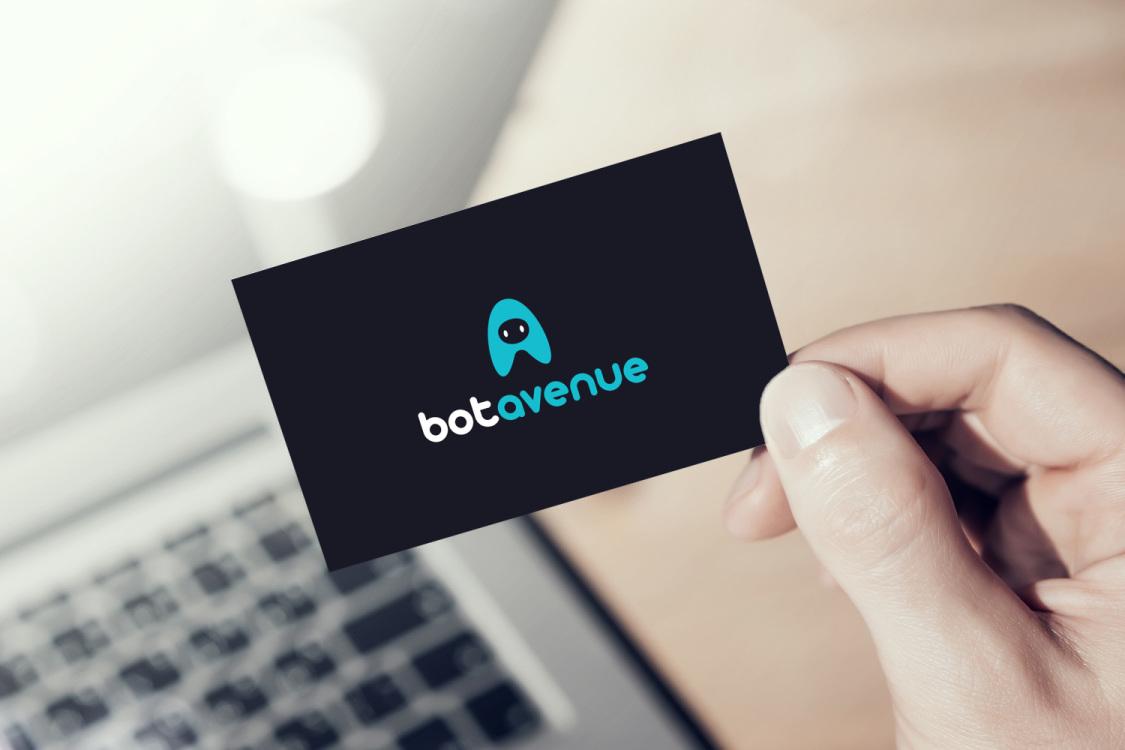 Sample branding #3 for Botavenue