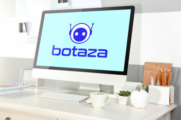 Sample branding #3 for Botaza
