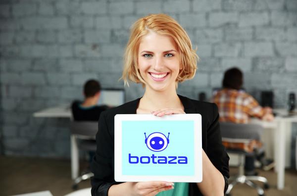 Sample branding #1 for Botaza