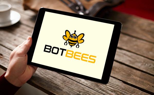 Sample branding #1 for Botbees