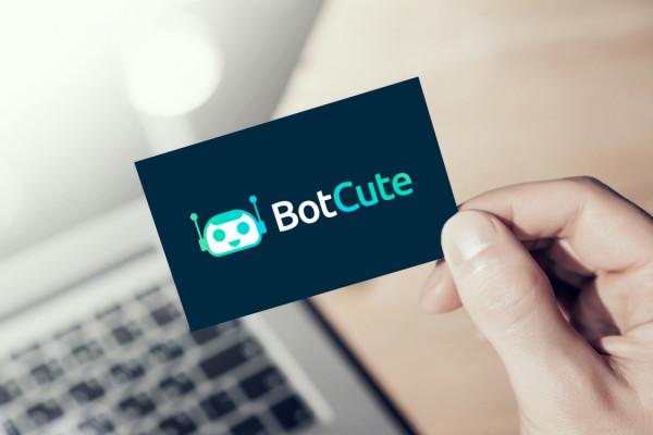 Sample branding #2 for Botcute
