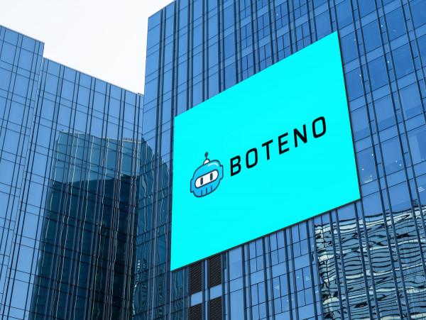 Sample branding #2 for Boteno