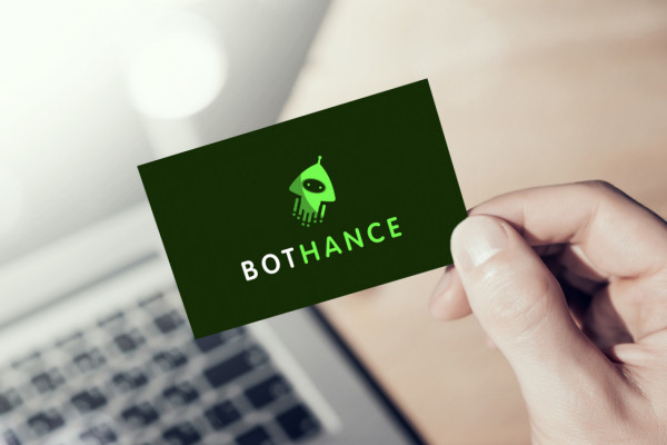 Sample branding #2 for Bothance