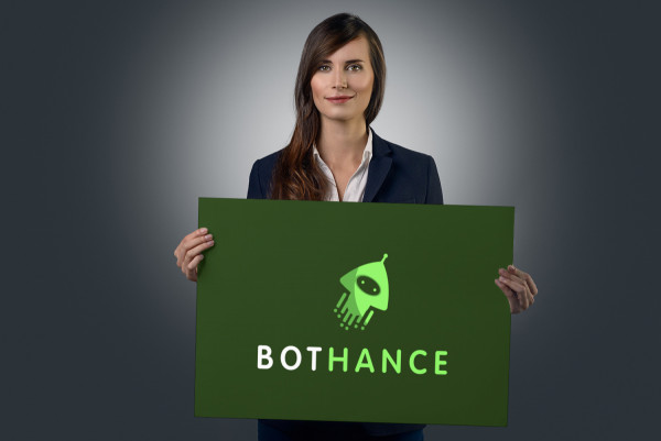 Sample branding #1 for Bothance