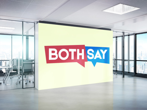 Sample branding #1 for Bothsay