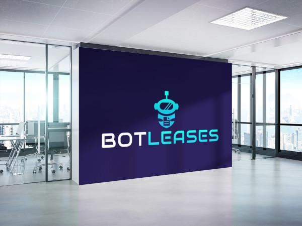 Sample branding #3 for Botleases