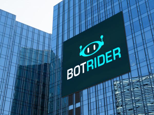 Sample branding #1 for Botrider