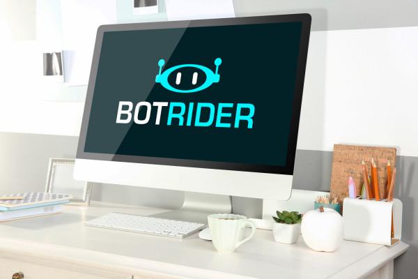 Sample branding #3 for Botrider