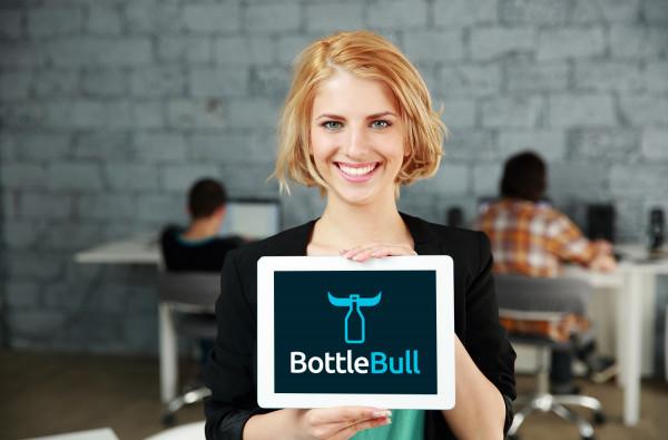 Sample branding #3 for Bottlebull