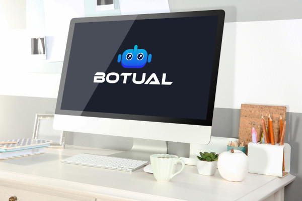 Sample branding #3 for Botual