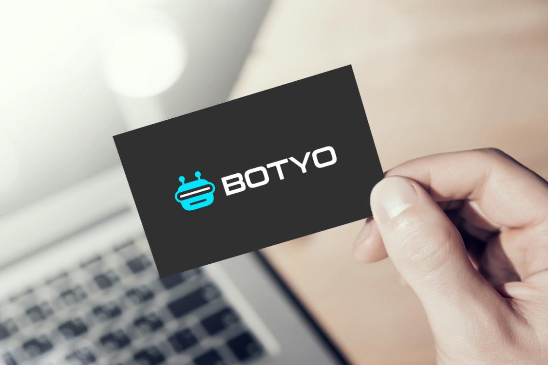 Sample branding #2 for Botyo